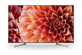 TV LED Sony KD75XF9005 4K UHD