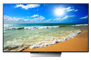 TV LED KD85XD8505 4K UHD Sony