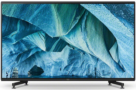Photo de tv-8k-led-sony-kd85zg9baep