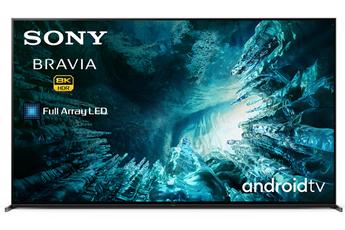 TV LED Sony KD85ZH8