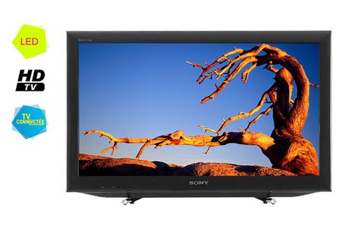 Sony KDL26EX550 LED NOIR
