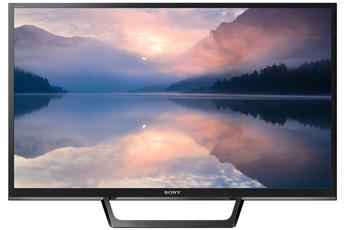 """Ecran de 80 cm (32"""") - HDTV Technologie 50 Hz (XR 400 Hz) - Rétro éclairage Direct LED 2 HDMI, 2 USB, 1 Port PCMCIA, 1 Péritel, 1 sortie optique"""
