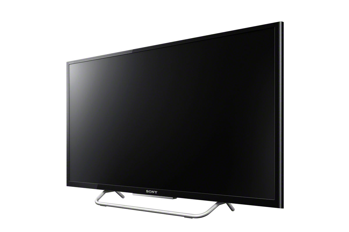 tv led sony kdl32w705c kdl32w705 4097050 darty. Black Bedroom Furniture Sets. Home Design Ideas