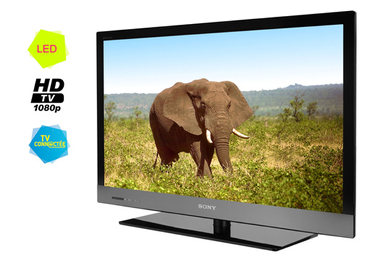 TV LED SONY BRAVIA KDL37EX521 LED