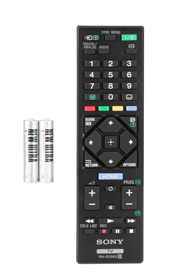 tv led sony kdl40r480 40r480 3855767 darty. Black Bedroom Furniture Sets. Home Design Ideas