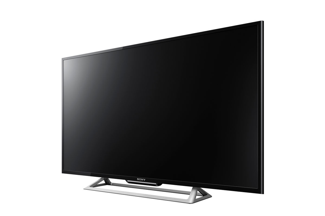 tv led sony kdl40r550 smart 4093070 darty. Black Bedroom Furniture Sets. Home Design Ideas