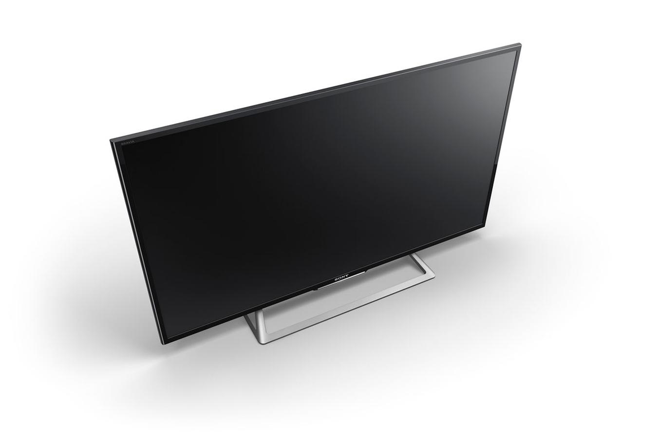 tv led sony kdl40r550 smart 4093070 darty. Black Bedroom Furniture Sets. Home Design Ideas