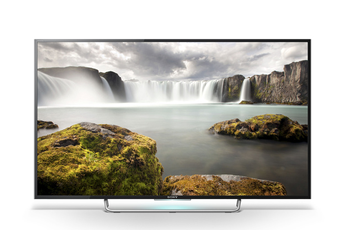 TV LED KDL40W705 SMART Sony