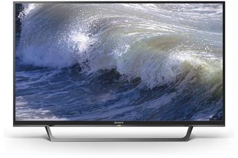 """Ecran de 101 cm (40"""") - HDTV 1080p Technologie 50 Hz (XR 200 Hz) - Rétro-éclairage LED Edge Local Smart TV 2.0, Navigateur internet, Wifi intégré 2 HDMI, 2 USB avec fonction PVR, Port CI+"""
