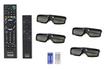Sony KDL46W905 LED 3D photo 9