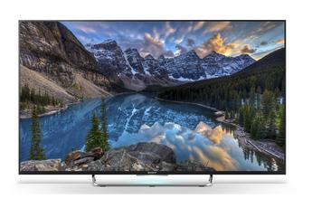 TV LED KDL55W809 SMART Sony