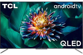Plus de détails TV QLED Tcl 50C715 4K UHD Android TV