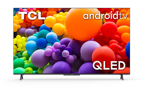 50C725 QLED ANDROID TV 11