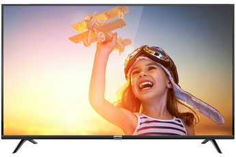 Plus de détails TV LED Tcl 55DP603 4K UHD