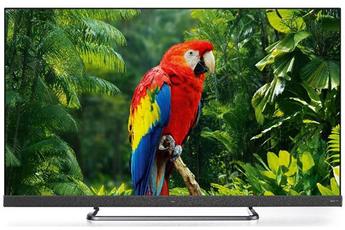 """Ecran de 65"""" (163 cm) - 4K HDR PRO Rétro éclairage LED Edge - Smart Android TV, Wifi intégré Dolby Vision Atmos - Barre de son Onkyo intégrée Compatible assistant Google"""
