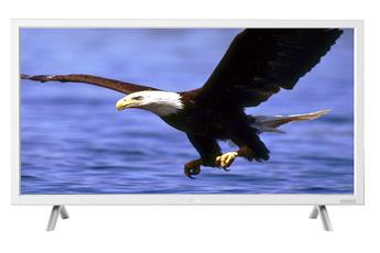 TV LED H24E4413 BLANC Tcl