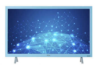 TV LED H24E4433 BLEU Tcl