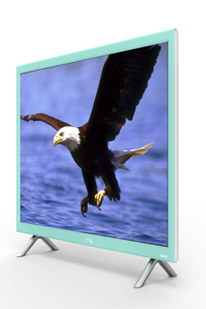 TV LED H24E4463 BLEU AQUA Tcl