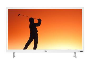 TV LED H32E4413 BLANC Tcl