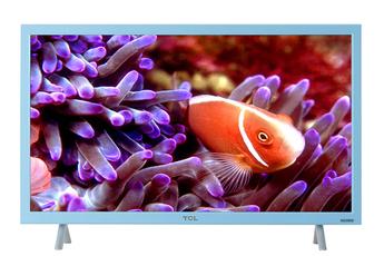 TV LED H32E4433 BLEU Tcl
