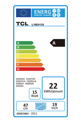 Tcl L19E4133 BLEU