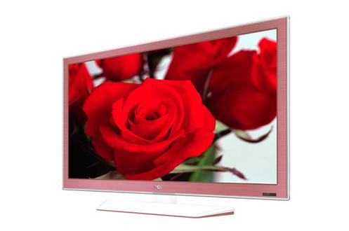 avis clients pour le produit tv led tcl l19e4153 rose. Black Bedroom Furniture Sets. Home Design Ideas