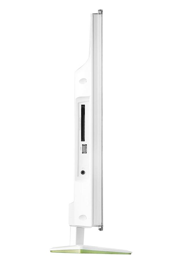 tv led tcl l24e4143f led vert l24e4143f 3747891 darty. Black Bedroom Furniture Sets. Home Design Ideas