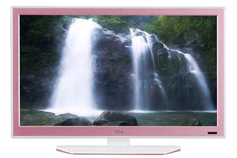 TV LED L24E4153F LED ROSE Tcl