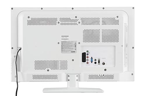 Thomson 26HU5253W LED BLANC