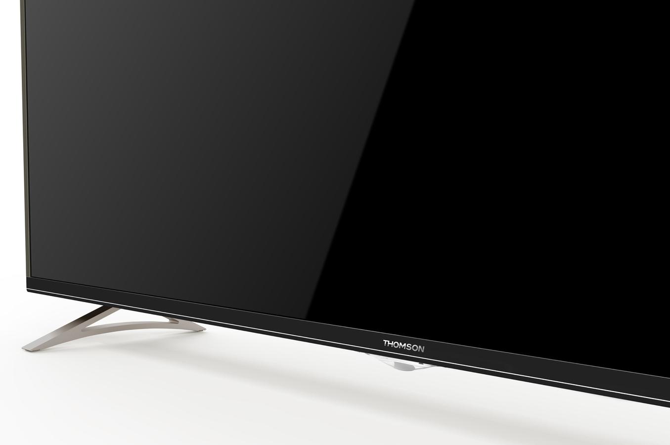 thomson 40ub6406 4k uhd tv tv televiseurs pas chers. Black Bedroom Furniture Sets. Home Design Ideas