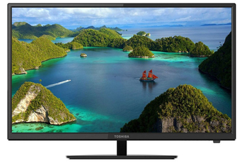 TV LED 24E1533 Toshiba