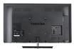 Toshiba 39L4333DF LED photo 3