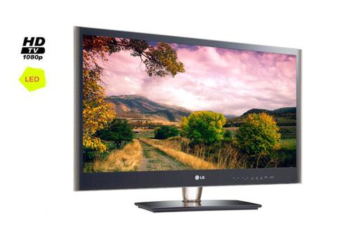 Avis clients pour le produit tv led lg 22lv5500 led for Ecran led essentielb photo 22 slim