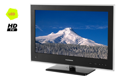 TV LED THOMSON 22HS4246C LED