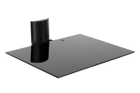 accessoire pour support tv meliconi plateau av sup plus darty. Black Bedroom Furniture Sets. Home Design Ideas