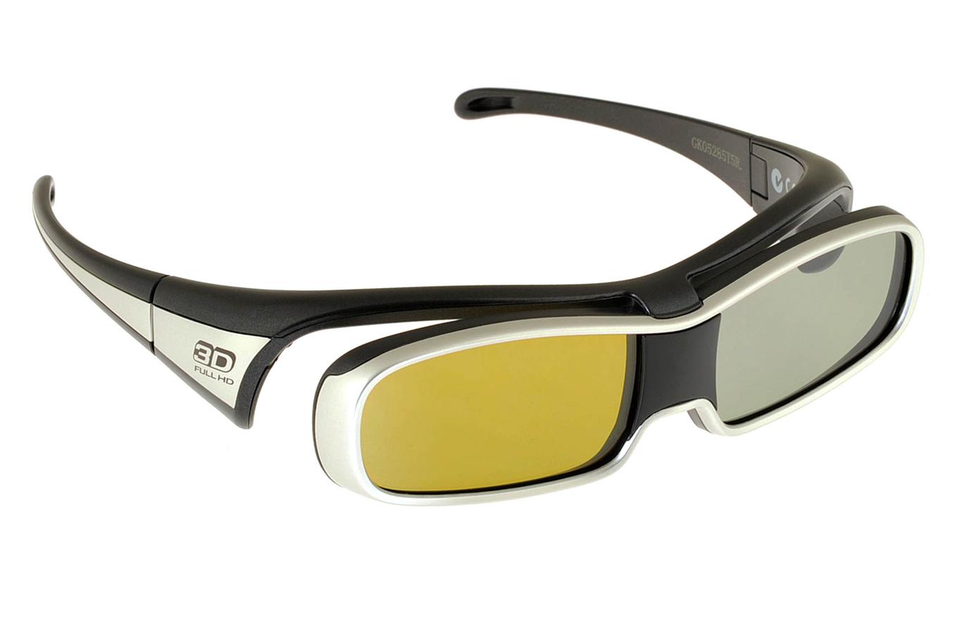Lunettes 3d panasonic lunettes 3d ty ew3d10u ty ew3d10u for Darty cuisine outil 3d