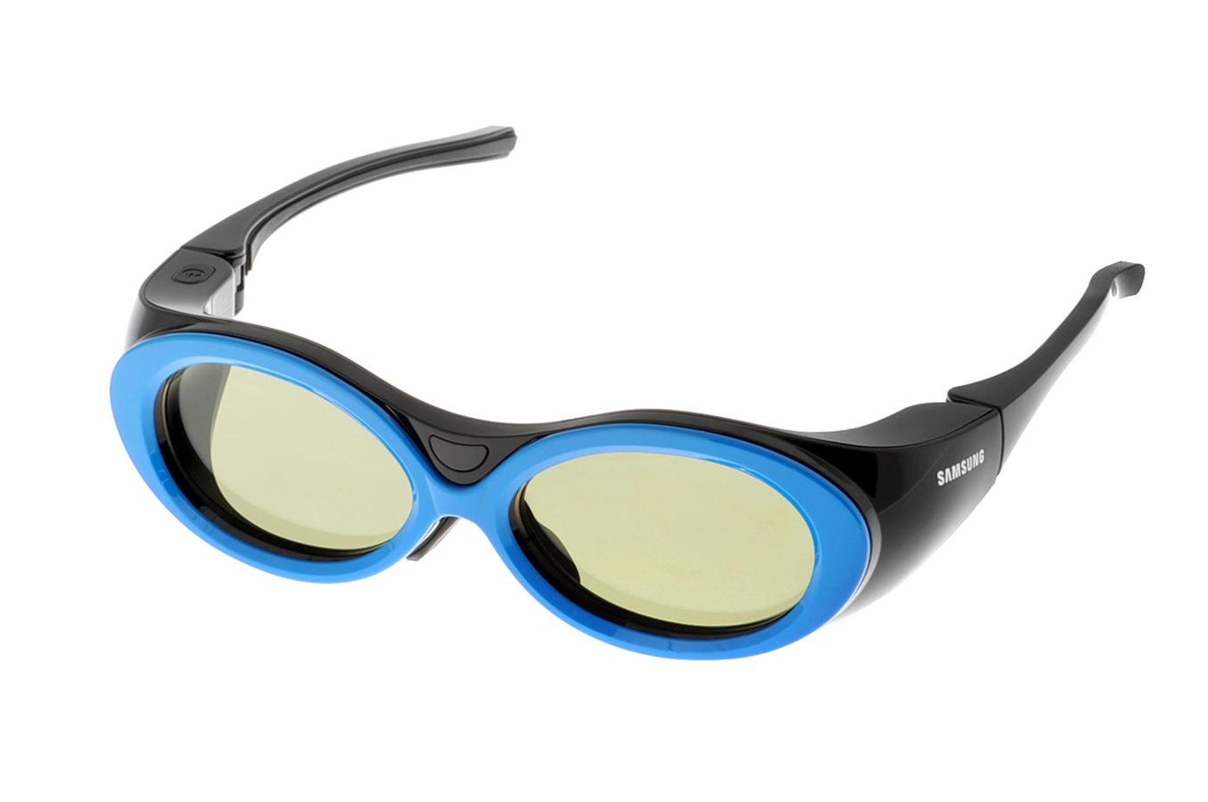 lunettes 3d samsung lunettes 3d enfants 2200kr 1247379. Black Bedroom Furniture Sets. Home Design Ideas