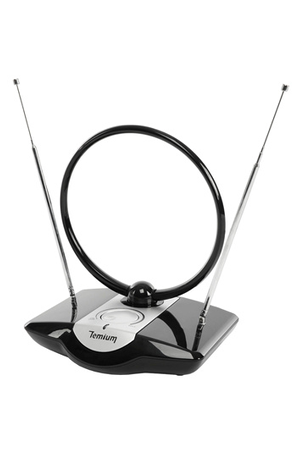 Antenne tv tnt temium av958 darty for Antenne 2 telematin cuisine