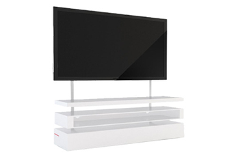 Meuble TV F-NAPOLI-SAM/W Samsung