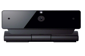 Webcam Skype pour TV CMU-BR200 Sony