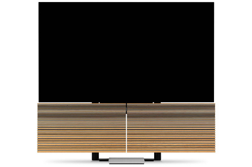 BV Harmony screen mount interface 77