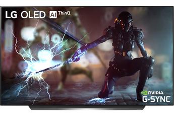 Plus de détails TV OLED Lg 55C9