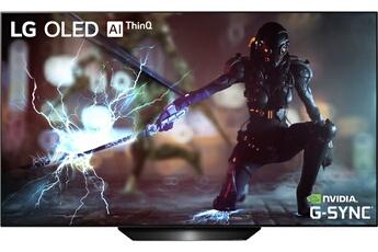 Plus de détails TV OLED Lg 65B9PLA
