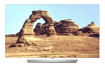 TV OLED 65EF950V OLED 4K Lg