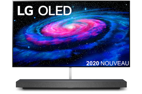 OLED65WX 2020
