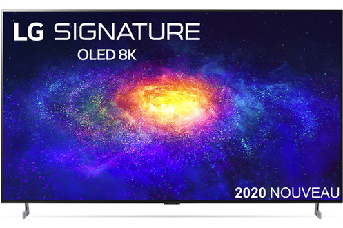 OLED77CX 2020