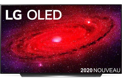 OLED55CX 2020