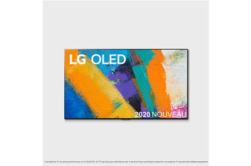 OLED55GX 2020