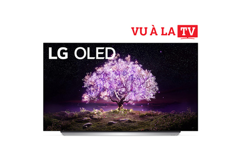 OLED77C1 2021