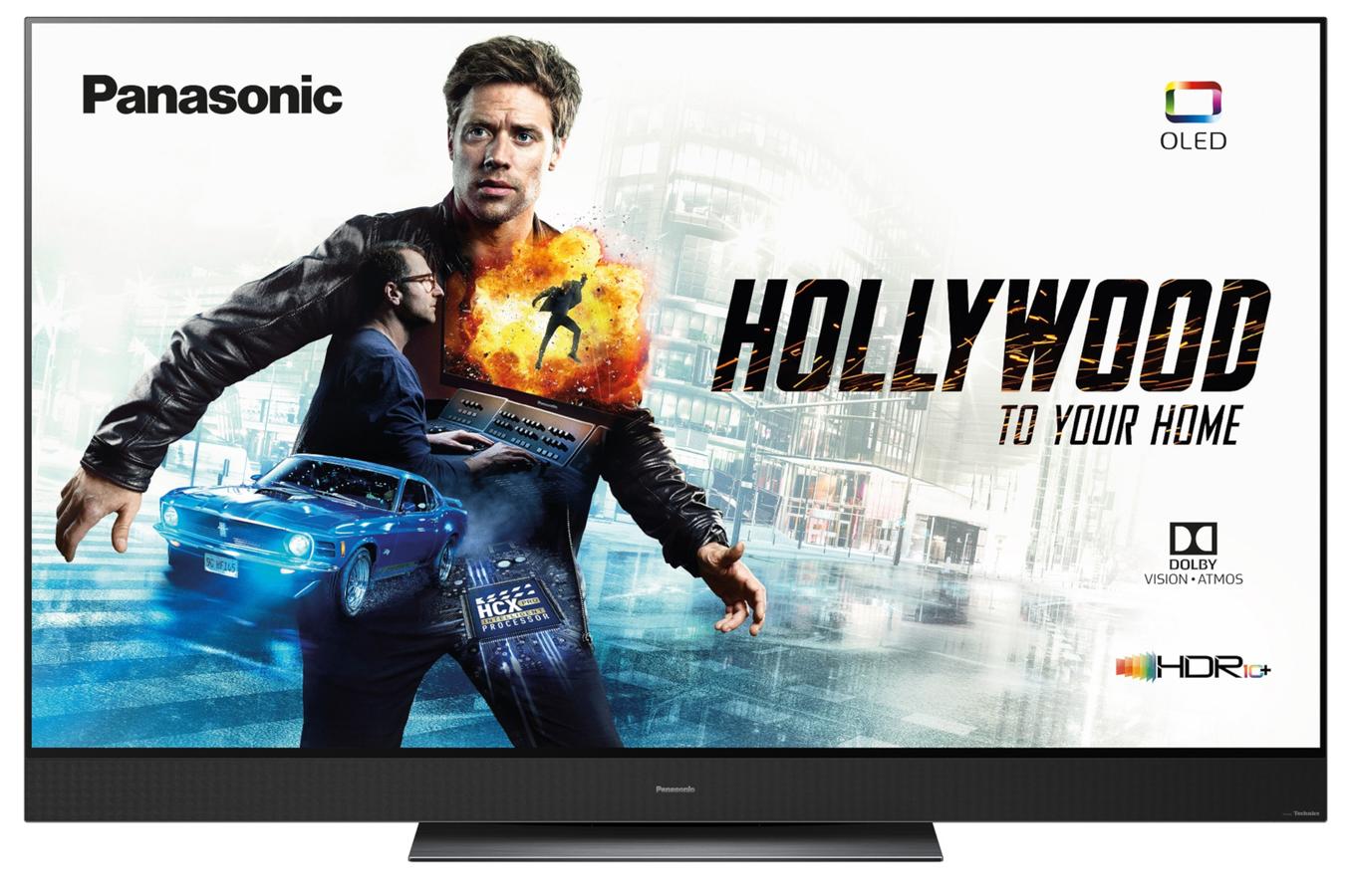 TV OLED TX-55GZ2000E Panasonic